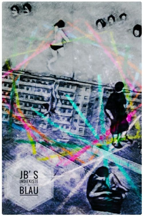 JB's InDieKiste (Banner)