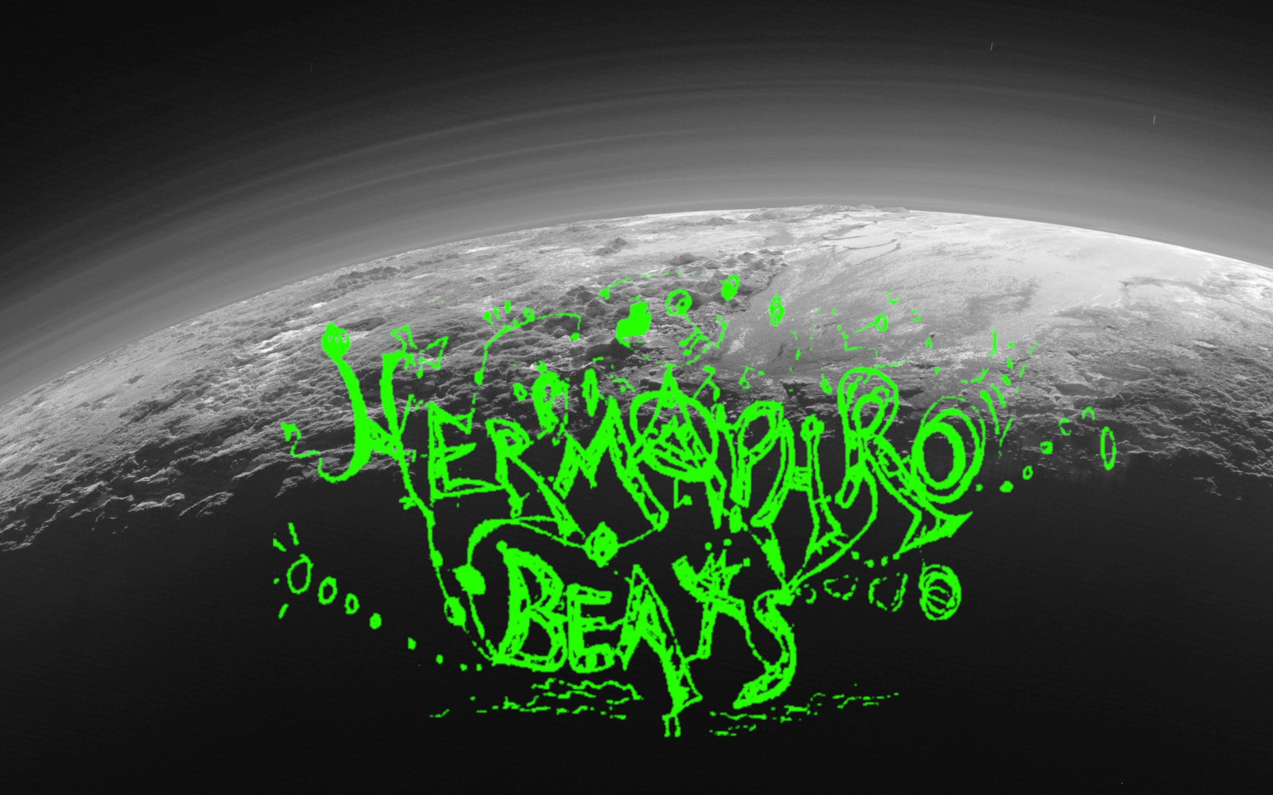 Hermaphrobeats – Eine Inter*galaktische Reise (Banner)